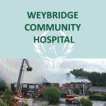 Update on planning future health services for Weybridge