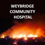 Weybridge Community Hospital — concern over which services will return