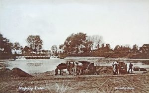 Weybridge-The-Weir-circa1908-web
