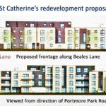 Beales Lane development consultation Nov 2018